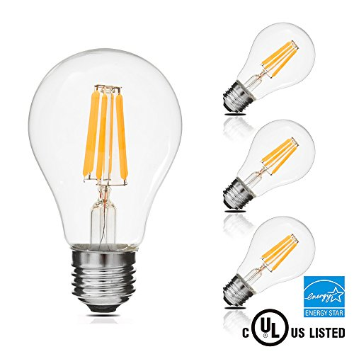 Vintage Filament Equivalent Classic Non Dimmable