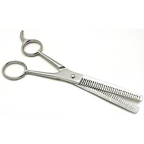SE 6-1/2 Inch Salon Single Side Thinning Shears