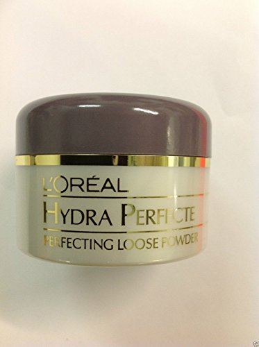 Loreal Hydra Perfecte Perfecting Powder