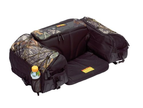 Kolpin Matrix Seat Bag - Mossy Oak Breakup - 91150 ()