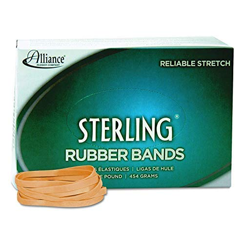 64 crepe rubber bands - 8