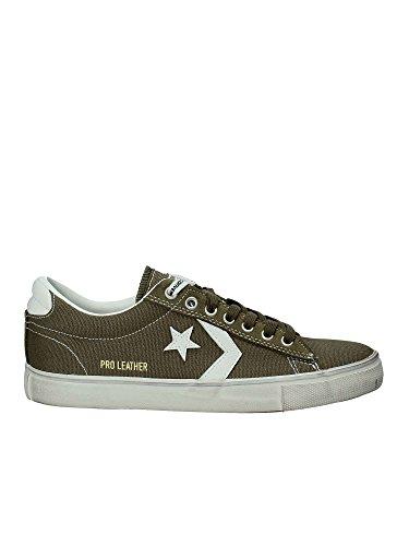 Converse Converse Uomo Verde 160983C 160983C Sneakers 51ZcwqHPqa