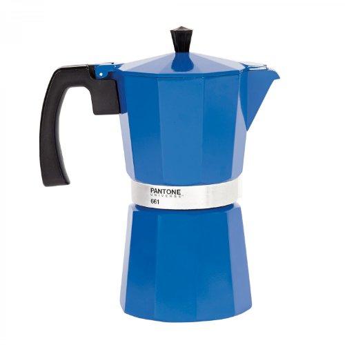 Whitbread Wilkinson PA273 Pantone Coffee Maker (Coffee Maker Blue Color compare prices)