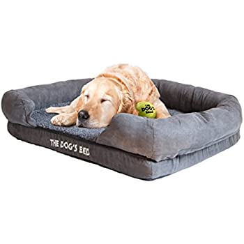 Amazon.com : KOPEKS Deluxe Orthopedic Memory Foam Sofa