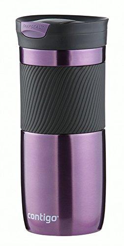Contigo Trinkflasche Byron, Violet, 1000-0514