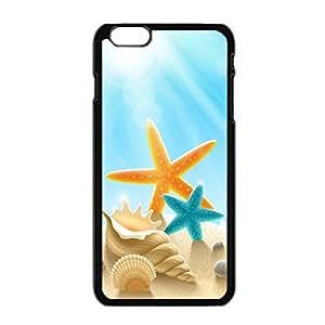 New Modern Customized Seashell Cool Beautiful Iphone 6 case 4.7 inch