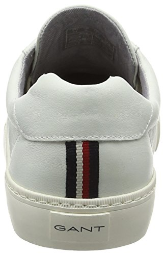 Gant Alice - Zapatillas Mujer Blanco