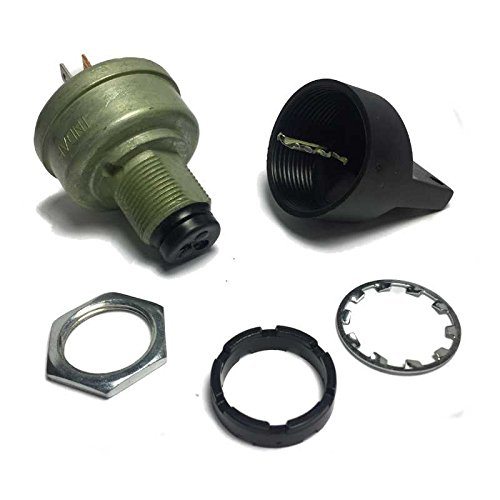 Ariens OEM Lawn Mower Ignition Switch 04331700 Fits Max Zoom