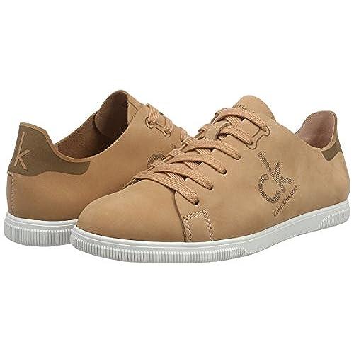 398ccc9c50b Calvin Klein Jeans R4080, Zapatillas Mujer De alta calidad - www ...