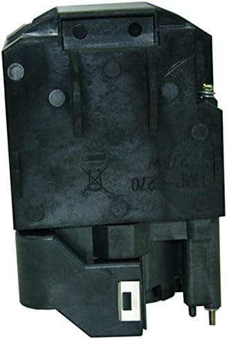 lmp-f270/lampada compatibile con alloggiamento per Sony vpl-fe40//vpl-fw41//vpl-fw41l//vpl-fx40//vpl-fx40l//vpl-fx41//vpl-fe40l