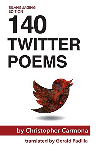 140 Twitter Poems (Bilanguaging Edition) by Jade Publishing
