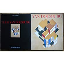 THEO VAN DOESBURG PEINTRE ET ARCHITECTE