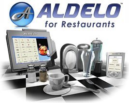 Aldelo POS System Including Installation product image