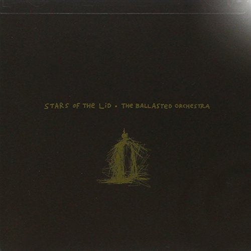 The Ballasted Orchestra by Stars of the Lid ()