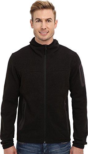 ARCTERYX Covert Hoody - Men's Jackets XL Black (Arcteryx Covert Hoody Jacket)