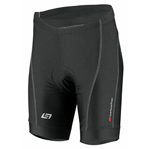 Bellwether 2017 Women's Criterium Cycling Shorts - 95536 (Black - XS) (Criterium Cycling Shorts)