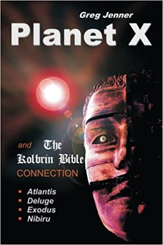 Planet X and the Kolbrin Bible Connection: Why the Kolbrin
