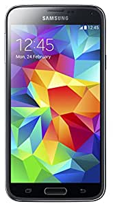 Samsung Galaxy S5 G900V 16GB Verizon Wireless CDMA No-Contract Smartphone - Black (Certified Refurbished, Good Condition)