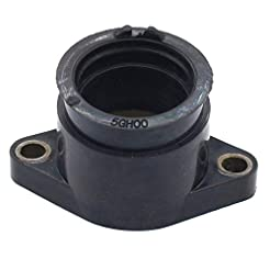 MOTOKU Carburetor Intake Manifold Boot C...
