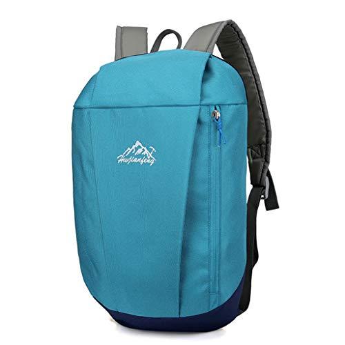 Farmerl Student Bag Multi-function Large Capacity Travel Backpack Business Shoulder Bag