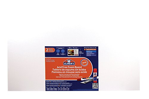 Elmers Acid Free 16 Inch 2 Count 902015 product image