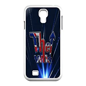 JamesBagg Phone case The Who Music Band For SamSung Galaxy S4 Case FHYY535907