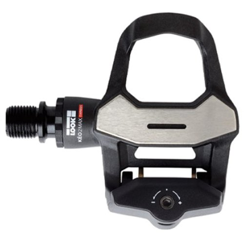 Look Carbon - Look Keo 2 Max Pedal - Carbon