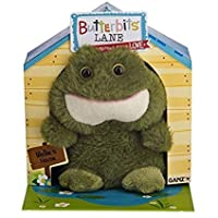 Butterbits Lane Wellie The Frog