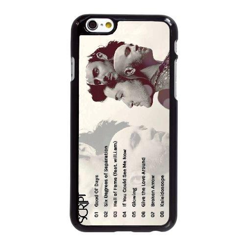 The Script VM77TI5 coque iPhone 6 6S plus 5.5 Inch cas de téléphone portable coque L0MP8M4EG