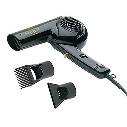 gold n hot 1875 hair dryer - 3