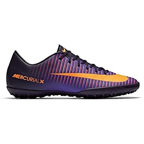 Men's Nike MercurialX Victory VI (TF) Turf Soccer Cleat