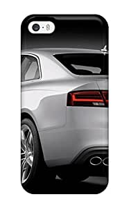 Premium Audi S5 19 Back Cover Snap On Case For Iphone 5/5s