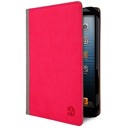 - VanGoddy Mary Wallet Portfolio Case for Dragon Touch R97X, R97 9.7 inch Tablets