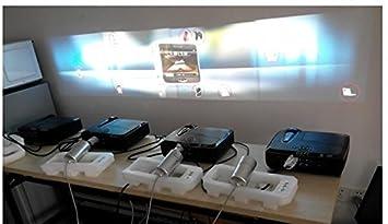 GOWE - Sistema de suelo interactivo, 4 pantallas, 4 ...