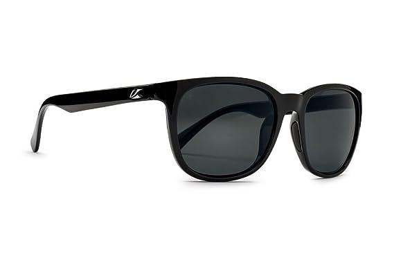5902fc52467 Amazon.com  Kaenon Calafia Sunglasses - Select Frame and Lens (Black ...