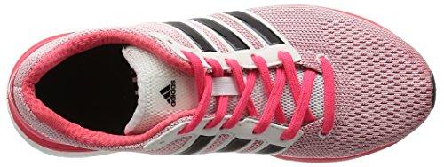 W Tsf Rojo Rojimp Mujer de Zapatillas Negbas Negro Ftwbla Red para Running 5 Boston adidas Adizero Blanco OqwIUU