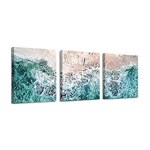 41Zc682dlUL._SS300_ Beach Wall Decor & Coastal Wall Decor
