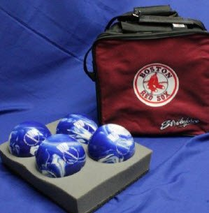 Novelty Bowling Ball Bags - 4 Ball - Bruins
