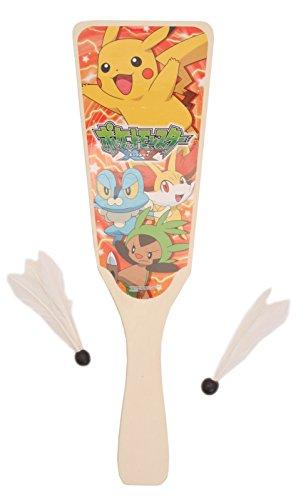 Ikeda Kogyo Co., Pokemon XY battledore (Ikeda Kogyo Co)