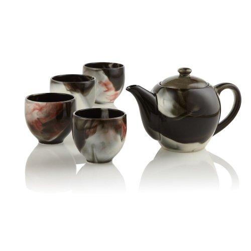 Teavana Fume Teapot Set