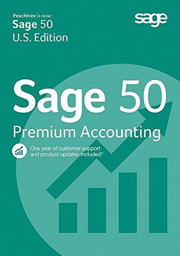 Sage 50 Premium Accounting 2015 [Download]