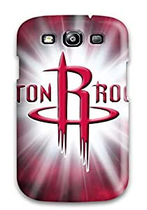 5921332K805406226 houston rockets basketball nba (71) NBA Sports & Colleges colorful Samsung Galaxy S3 cases