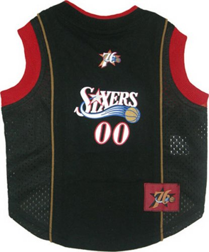 e3efdaeb163b NBA PET Apparel. - Licensed Jerseys for Dogs   Cats Available in 25  Basketball Teams   5 Sizes Cute pet Clothing for All Sports Fans. Best NBA  Dog Gear