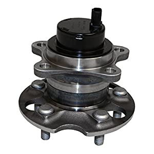 Beck Arnley 051-6101 Wheel Hub and Bearing Assembly