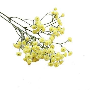 Amazon.com: Flores artificiales para decoración – Veepola ...