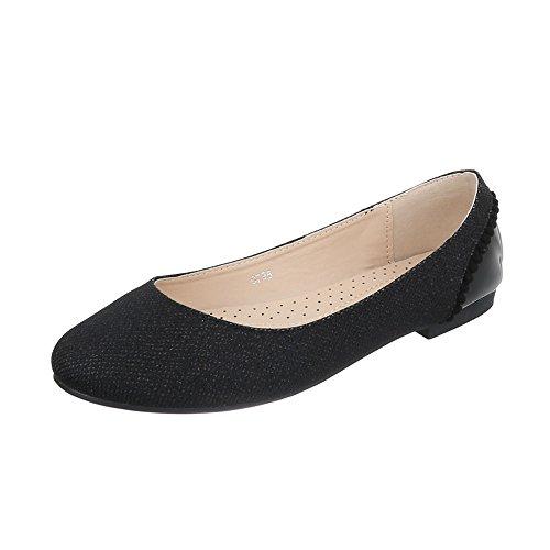Zapatos Bailarinas para mujer para mujer Zapatos Tac mujer Bailarinas para Zapatos Tac OIqSOwCr