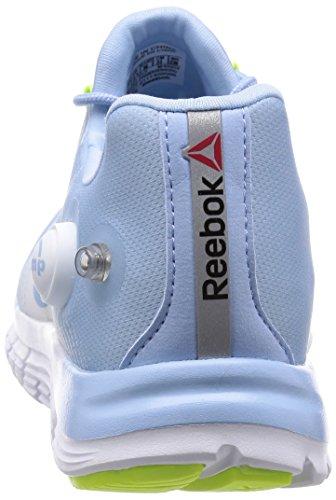 Zpump Running Womens Trainers Blue Fusion Reebok z7wqff