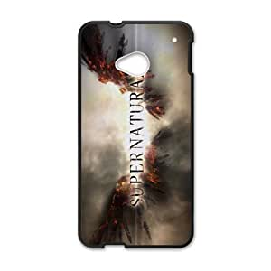 Happy Supernatural scenery Cell Phone Case for HTC One M7