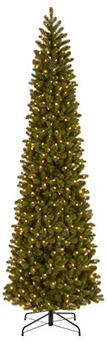 12 Foot Christmas Tree Led Lights in US - 1