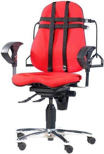 newgen medicals Fitnessgerät - Expander für den Bürostuhl